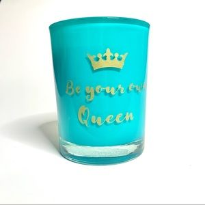 Other - 🌟2/20$🌟Be your own queen candle